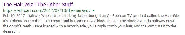 HairWiz